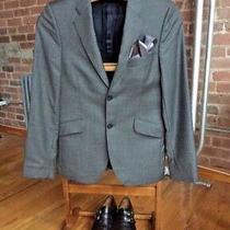 Acne Studios Men's 100% Wool Blazer Sport Coat Size 46 Small Photo