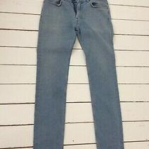 Acne Studios  Pale Blue Mens Denim Jeans. Size-33/32 Photo