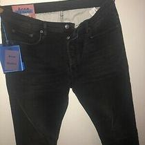 Acne Studios River Jeans Mens 34/34 Photo