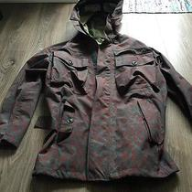 Acne Studios Spring Summer Jacket  Photo
