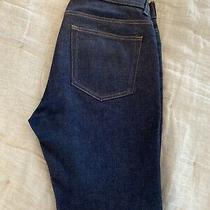 Acne Studios Str Rw Denim Mens Jeans 32w - Rrp 185 Photo