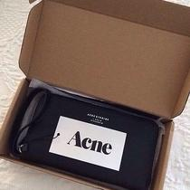 Acne Studios Wallet Brand New Lowered Price Photo