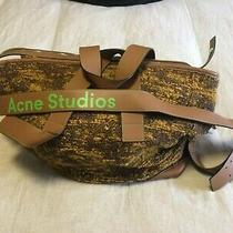 Acne Studios Weekend Bag Photo