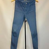 Acne Studios Womens Skin 5 Aplus Jeans Size 27/34 Photo