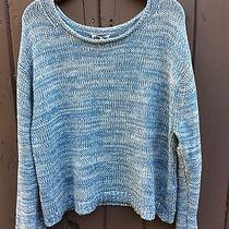 Acne Sweater Melange Cotton Photo
