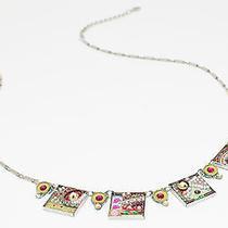 Adaya Handcrafted Swarovski Crystal Necklace Photo
