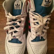 Addias Custom Size 10 Photo