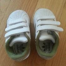Addidas Baby Boys Sneaker. 5m. Photo