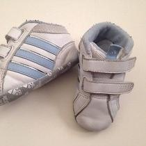 Addidas Baby Sneakers Photo