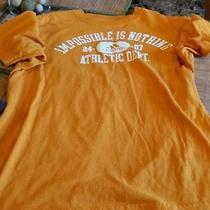 Addidas Small Orange Tshirt Photo