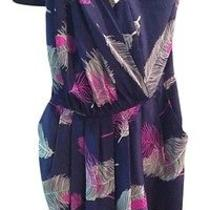 Addison Heart One Shoulder Cocktail Dress - Brand New With Tags Photo