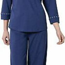 Addison Meadow Cotton Pajamas Women - Soft Womans Pajamas Sets Photo
