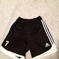 Adidas 7 Soccer Shorts Photo