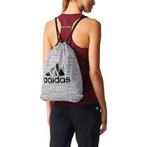 Adidas Accessories Unisex Training Engineered Grid Gym Bag Fashion S99654 New Photo