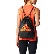 Adidas Accessories Unisex Training Linear Performance Gym Bag Fashion S99650 New Photo