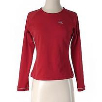 Adidas Activewear Top Lg Solid Photo