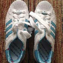 Adidas Adi Shell Toes  Women's Sneakers Photo