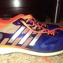 Adidas Adios Boost Shoes Photo