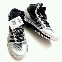 Adidas Adipure Crazyquick G67367 Athletic Mens Basketball Shoes Us Size 11 Photo