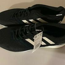 Adidas Adizero Adios 4 Boost Marathon Running Black White B37312 Size 13 Photo
