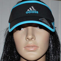 Adidas Adizero Climacool Women's Adjustable Visor Sz Os Nwt Sevral Colors  Photo