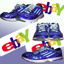 Adidas Adizero Running Athletic Men Mens Shoes Photo