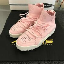 Adidas Aw Bball Alexander Wang Clear Pink Size 6 1/2 Photo