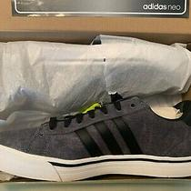 Adidas Aw4314 Neo Cloudfoam Cf Super Daily Sneakers Men's Size 10 Brand New Photo