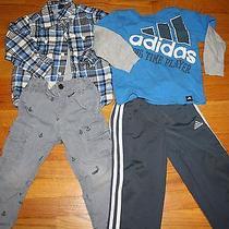 Adidas/baby Gap 3t Lot Boys Photo