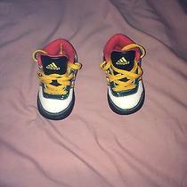Adidas Baby Shoes Photo