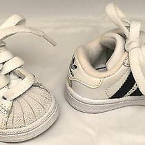 Adidas Baby Shoes Boys Size Us 2k Photo