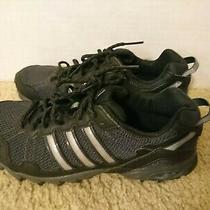 Adidas Black Gray Tr Trail Running Shoes Pya046001 Mens Size 7.5 New No Box Photo