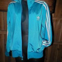 Adidas Blue Active Jacket Photo