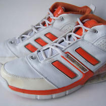 Adidas Bounce Mens Basketball Boots Shoes Size 13 Photo