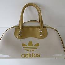 Adidas Bowling Bag Purse Photo