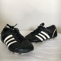 Adidas Boys Soccer Cleats Size 12 Black Photo