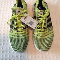 Adidas Brand New Element Refine Tric Womens Running Shoe Size 10  Photo
