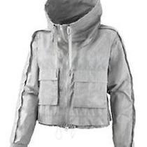 Adidas by Stella Mccartney Studio Jacket Size Medium Free Shipping X35451  Photo