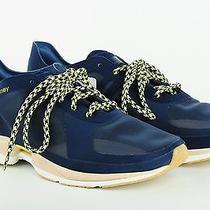 Adidas by Stella Mccartney Women's Diorite Adizero Running Shoes Navy Us 8.5 Photo