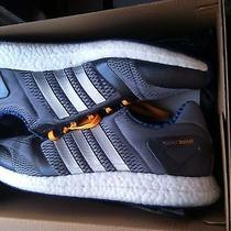 Adidas Climachill Rocket Boost Running Shoes Size 12 Used Photo