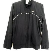 Adidas Climacool Clima365 Sport Thin Jacket Shirt Mesh Lining Blue Mens Size M Photo