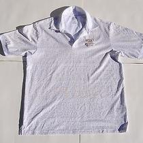 Adidas Climacool Royals Links Golf Club Poo Shirt. Men's Size M Photo