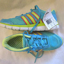 Adidas Climacool Running Shoes Youth Size 5m (Women's 7) Brand New W/o Box Photo