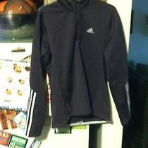 Adidas Climawarm Jacket Size  Size Kids Medium Free Shipping  Photo