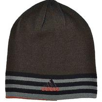 Adidas Climawarm Reversible the Crossing Rivers Beanie-Black Photo