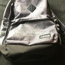 Adidas College Bookbag/ Laptop Photo