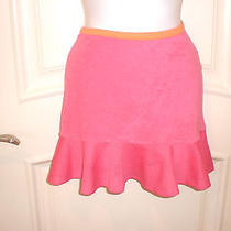Adidas Cotton Blend Golf Tennis Skirt Szm Fun to Wear Photo