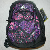 Adidas Designer Back Pack-New With Tags-New Digital Print(45value  Photo