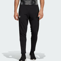 Adidas Dp3919 Men Football Juventus Ssp Tiro Long Pants Black  Photo