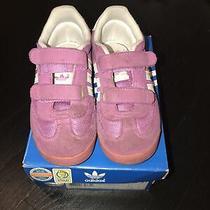 Adidas Dragon Cf1 Sneaker Us Size 10 Kid Photo